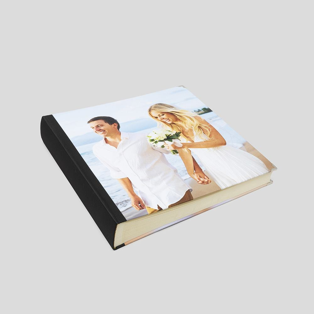 wedding album printing