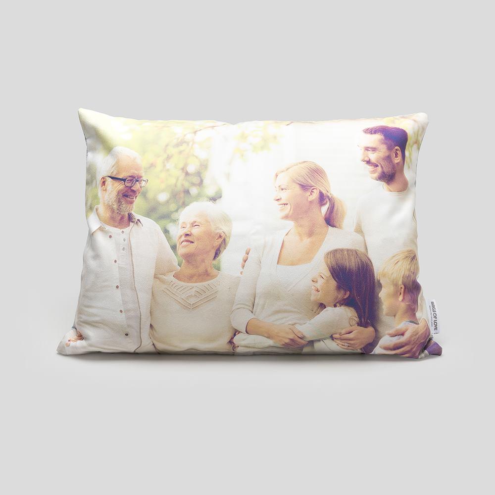 custom made luxury cushion