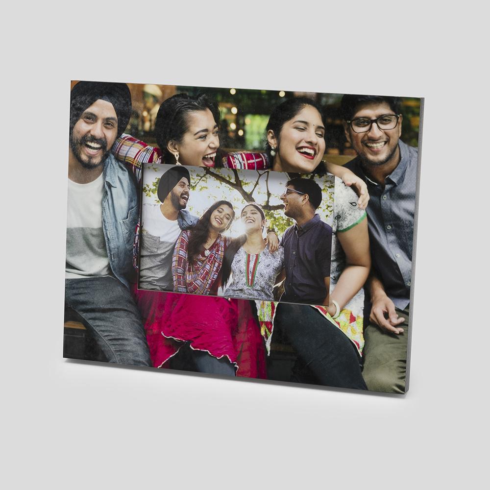 marcos para fotos personalizados con fotos