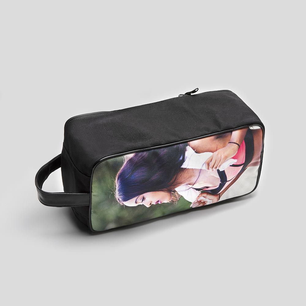 custom boot bag