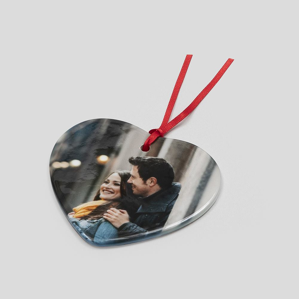 valentines ornament