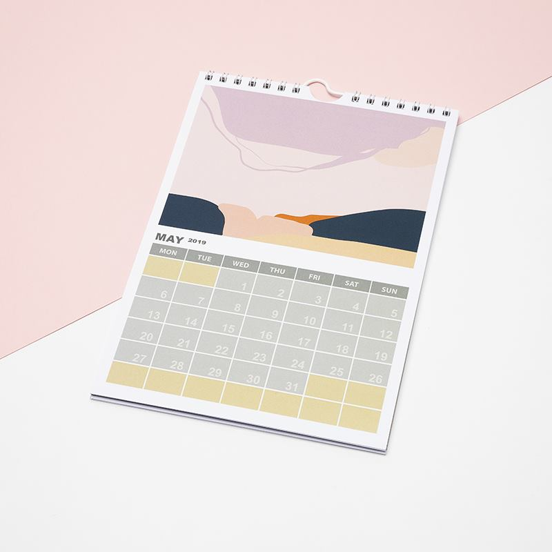 calendar printing in the uk make your own calendar using your designs