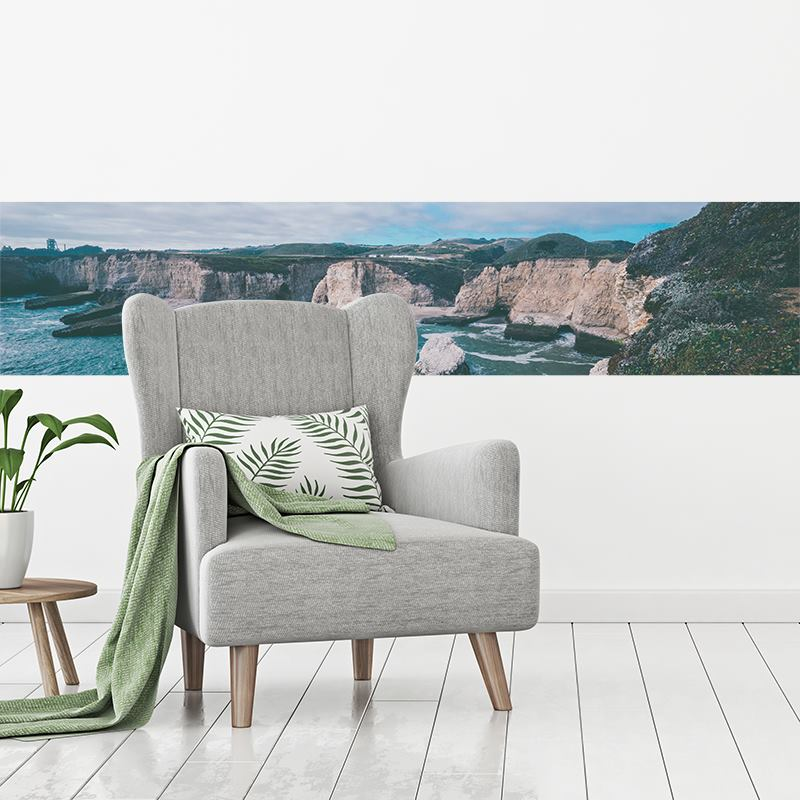 personalized wallpaper borders