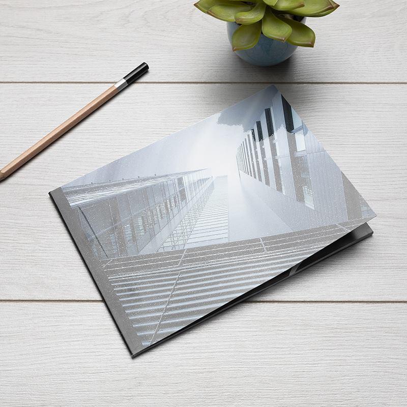 写真フォトブック デザイン印刷