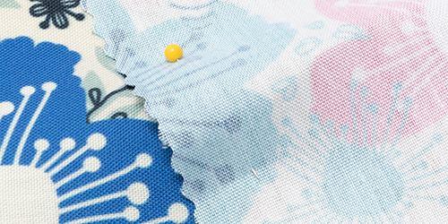 Usage Ruben Recycled Plain Weave Fabric