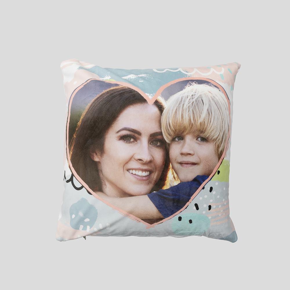 personalised mum cushion