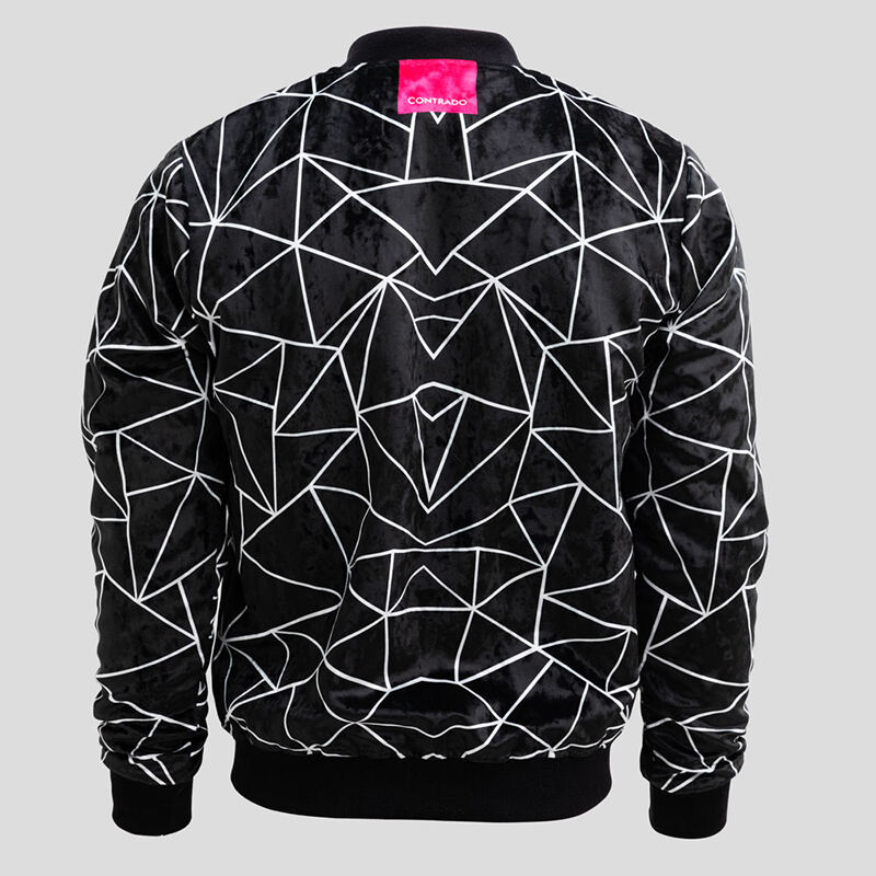 Ltd Abstract Red White Line Personalized Design Sweatshirts Create Hong Long Apparel Industrial Co.