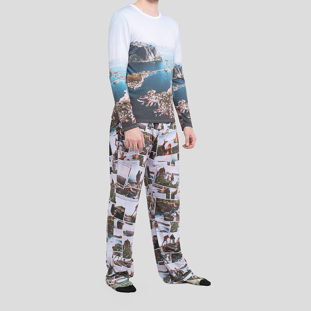 pyjamaset heren