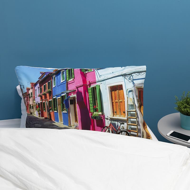 photo pillow cases