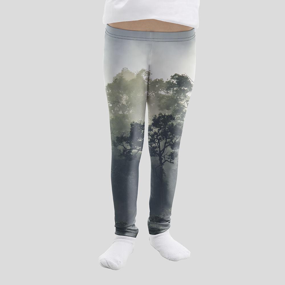 personalised leggings for kids