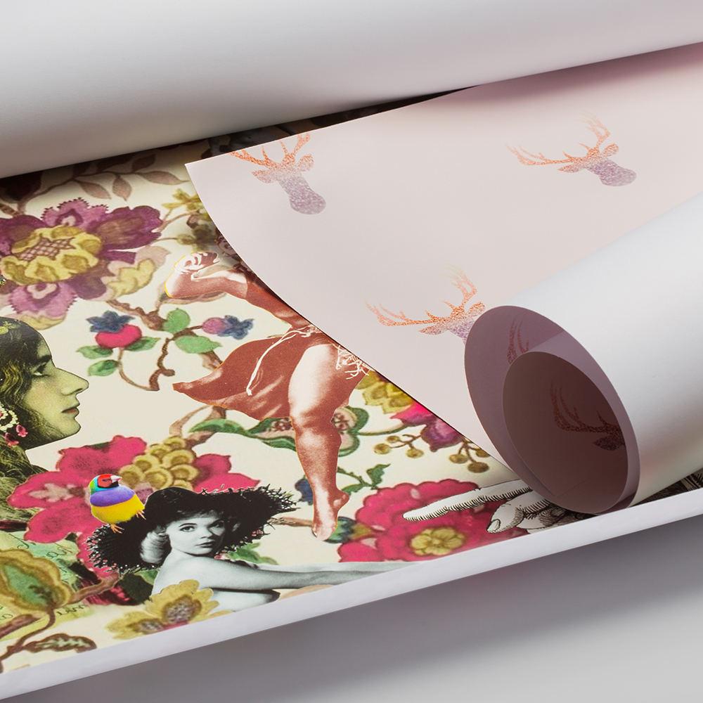 print sample paper