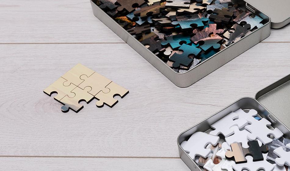 puzzle varianten