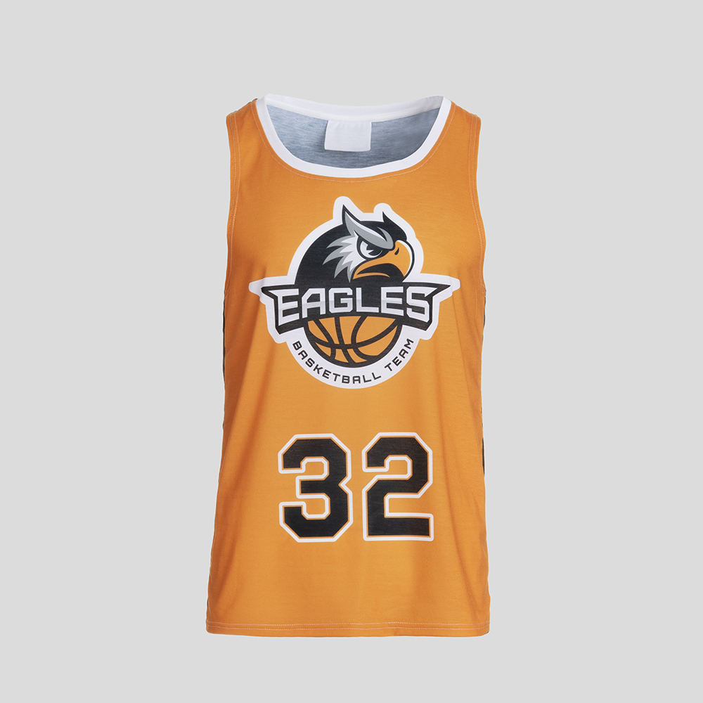 custom printed basketball jerseys