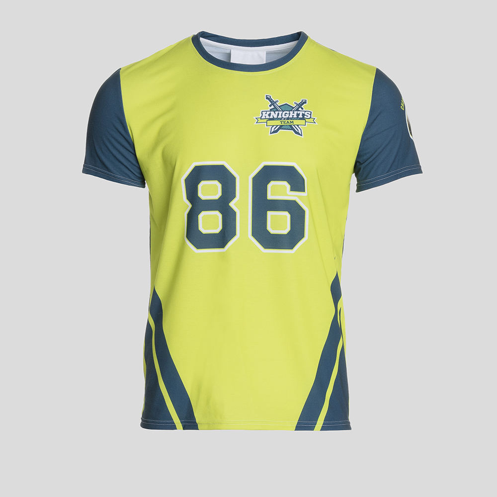 custom football shirts