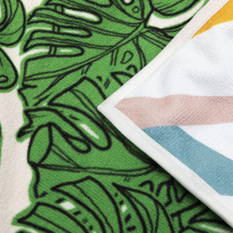 Custom Beach Towels UK: Design Your Own Beach Towels.