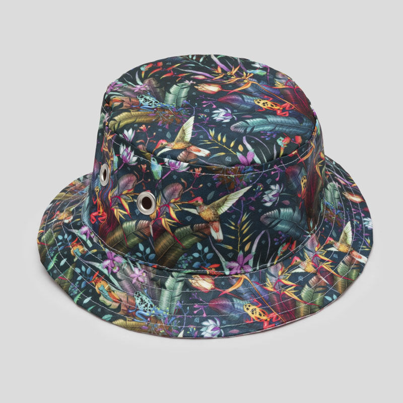 Customizepersonalize a Bucket Hat