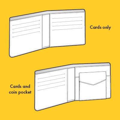 face wallet inner