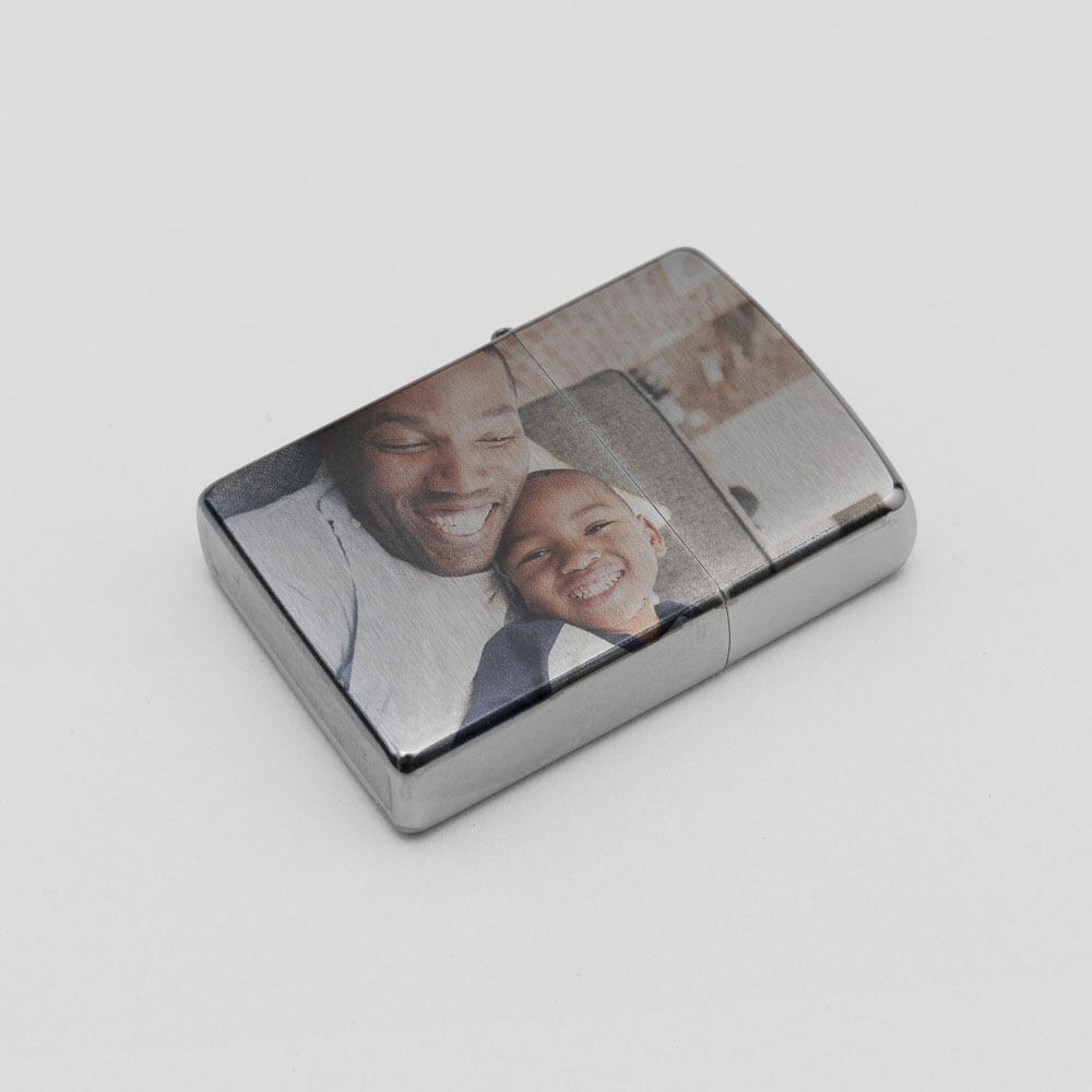 personalised Zippo® lighter