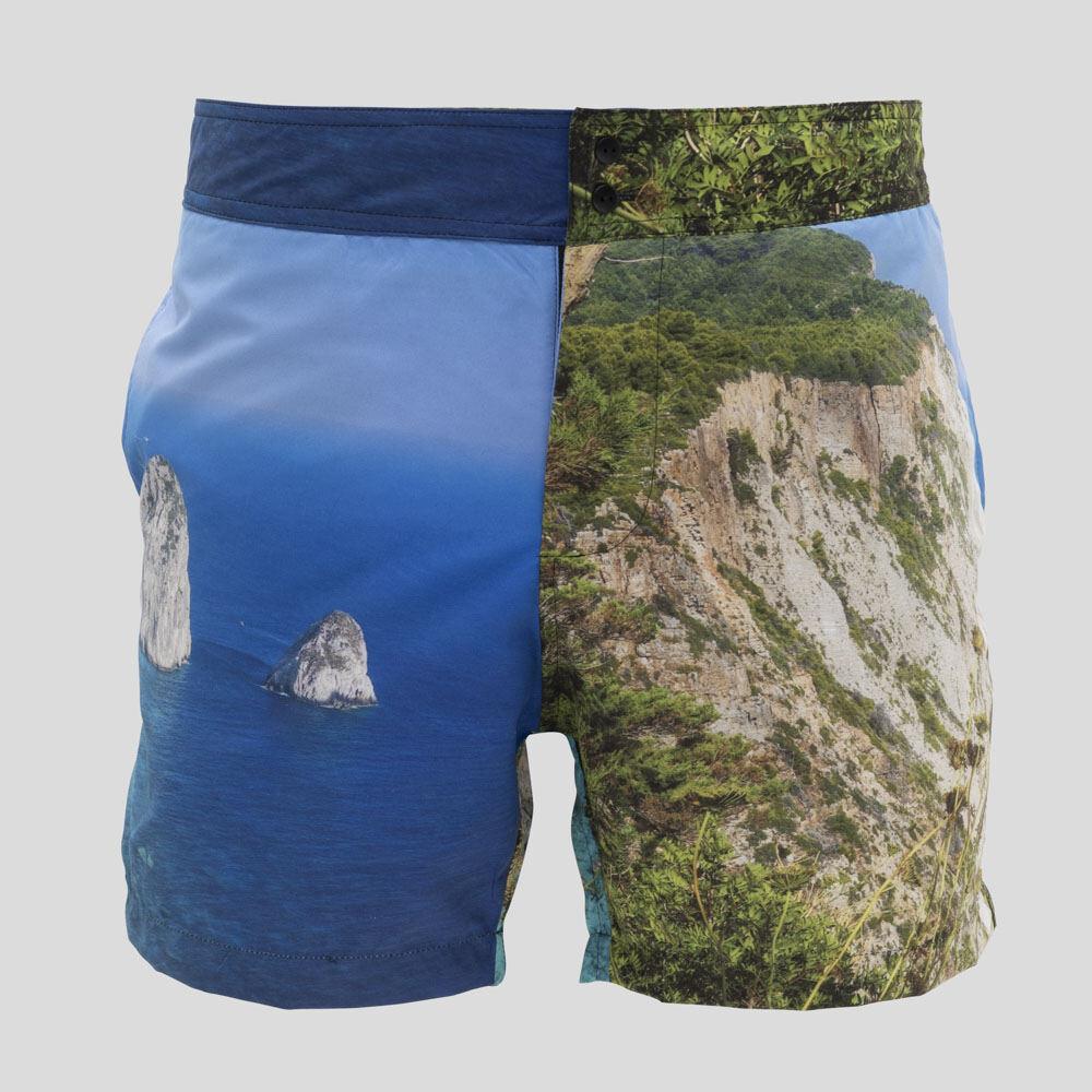 Pantaloncini Personalizzati Uomo
