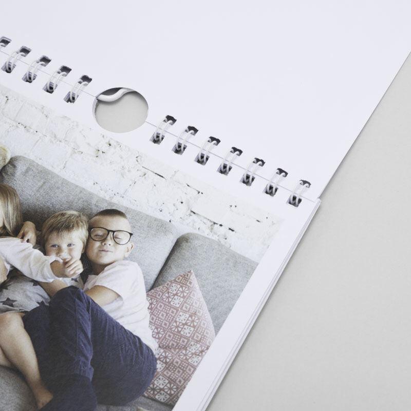 fotokalender a5 kalender a5 selbst gestalten 2020. Black Bedroom Furniture Sets. Home Design Ideas