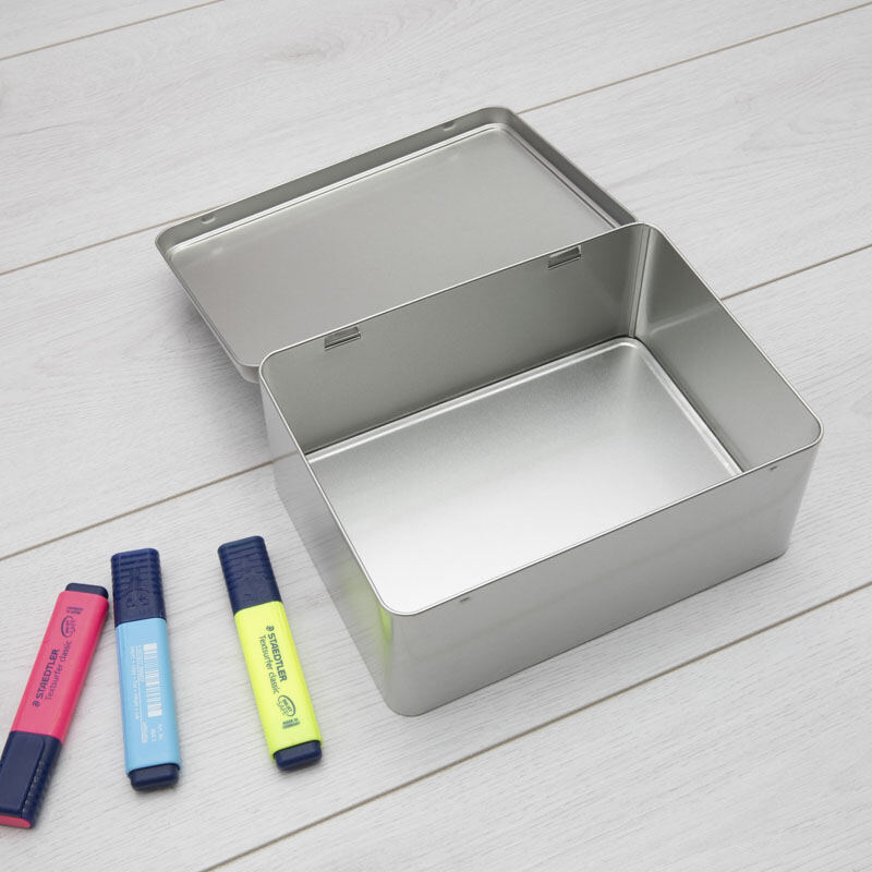 personalised biscuit tin uk