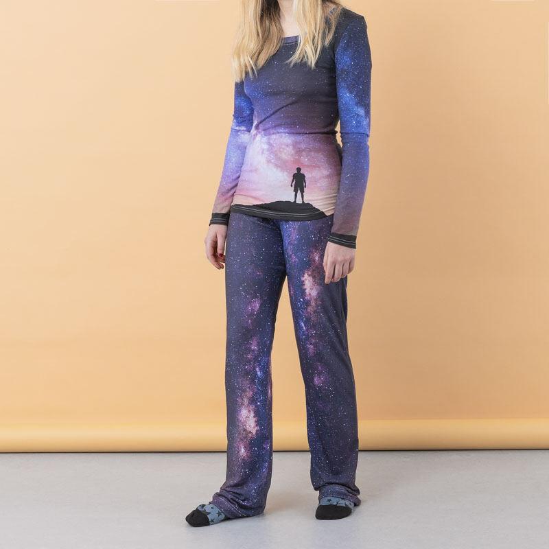 personalised Pyjama Set