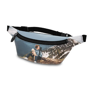Personalised Fanny Pack