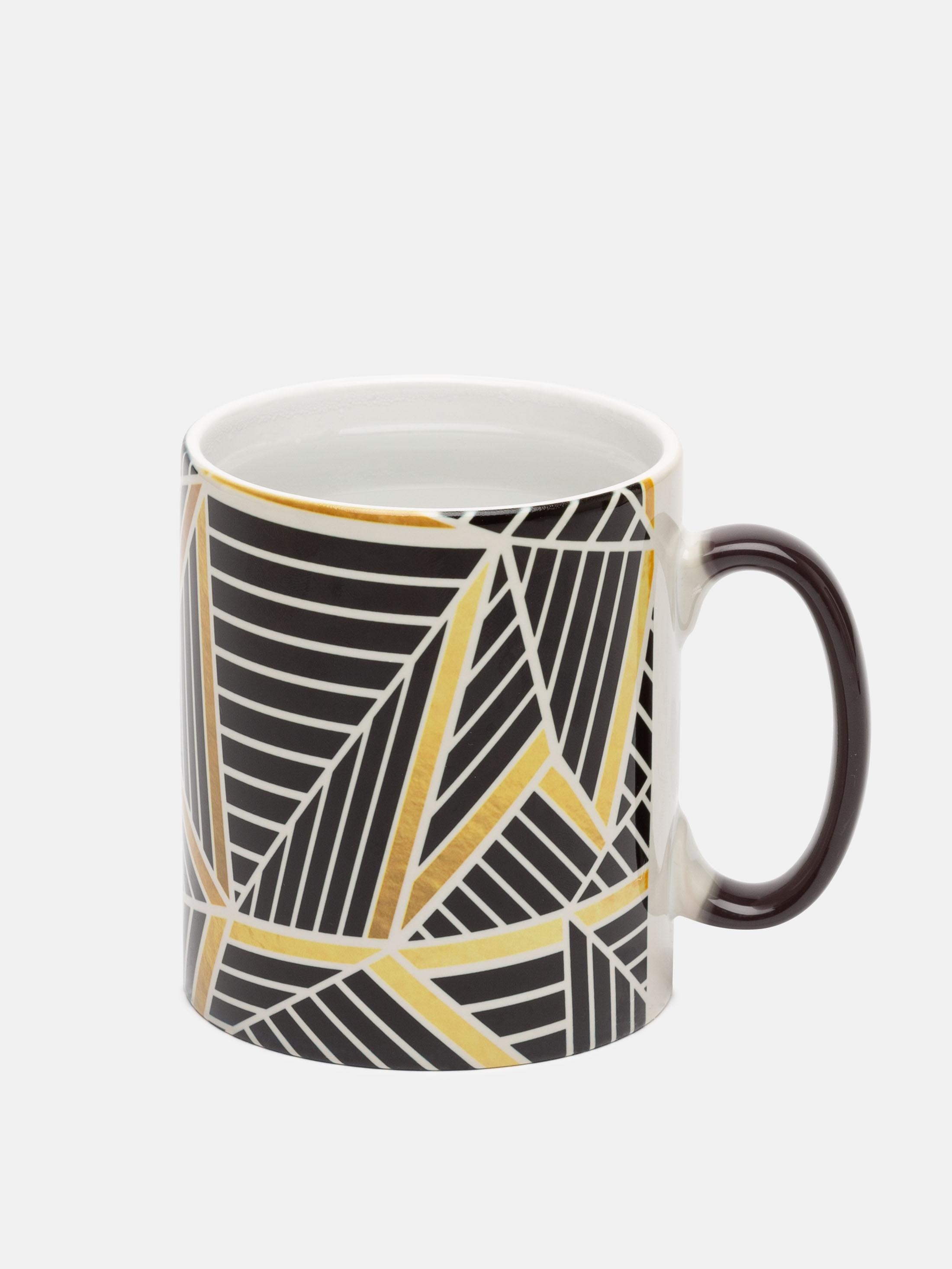 Design Your Own Custom Heat Changing Mugs