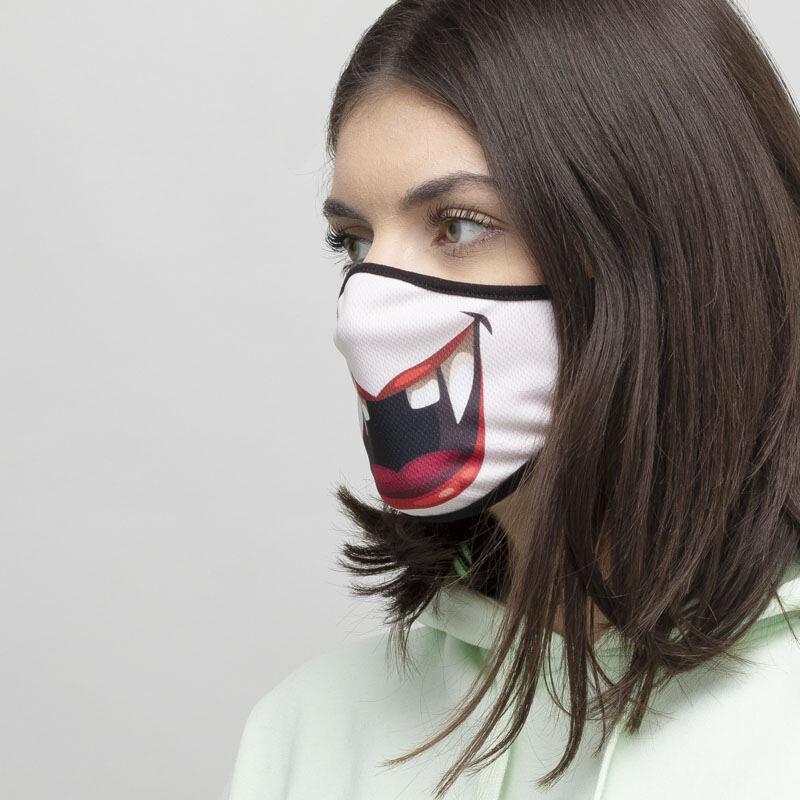 Custom Face Masks. Design Your Own Face Masks 4 Pack