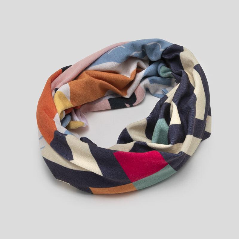 Dragon Boat Fashionable Outdoor Hundred Change Headscarf Original Multifunctional Headwear