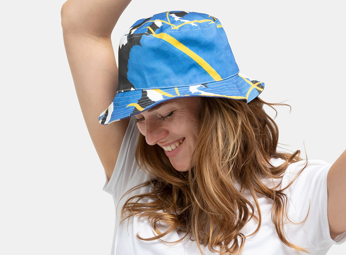 Dropship Hats