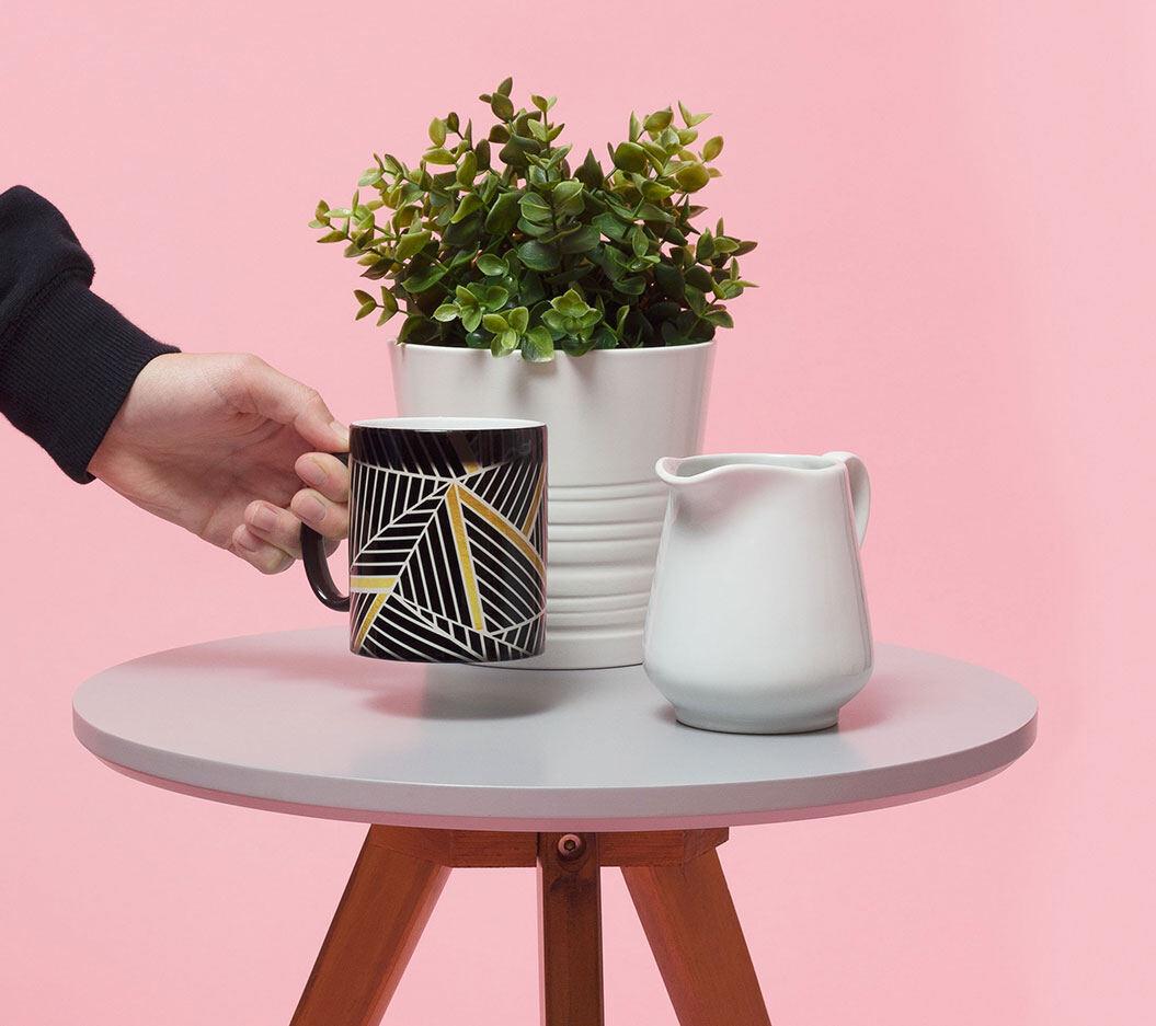 Dropship Custom Mugs