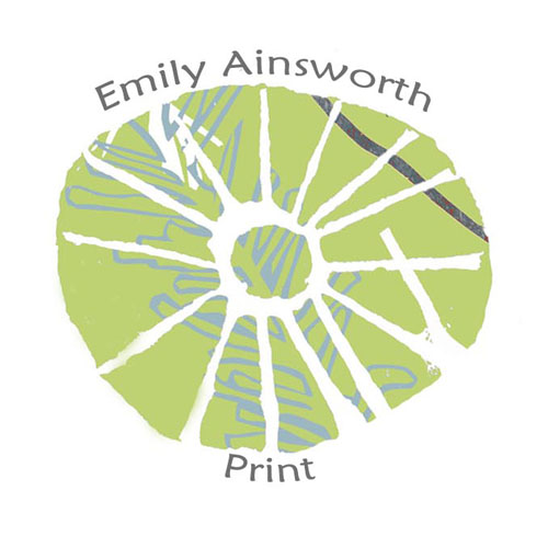 Emily Ainsworth Print | Fashion and Homeware