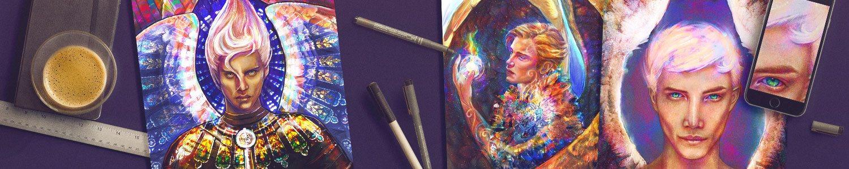 Jezhawk Designs - Art by Jennifer Hawkyard