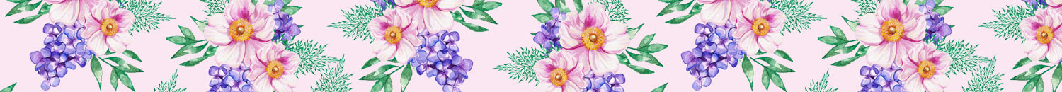 Elysian - Women's Floral Print Fashion and Accessories