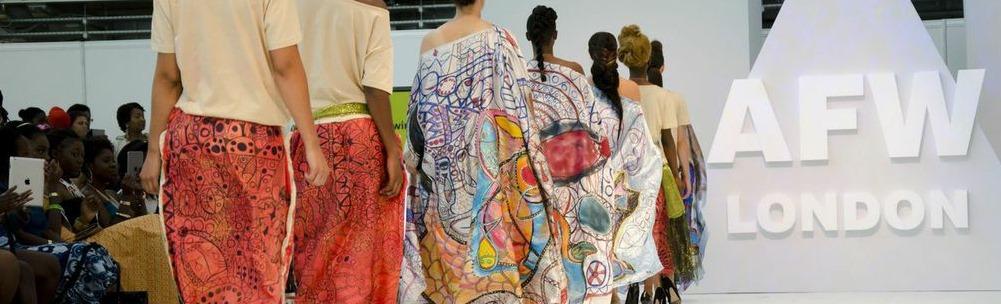 Erwin Michalec Painted Fashion