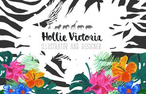 Hollie Victorias Designs
