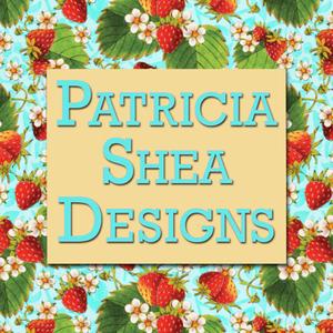 PatriciaSheaDesigns