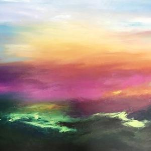 Wendy Carlton Art