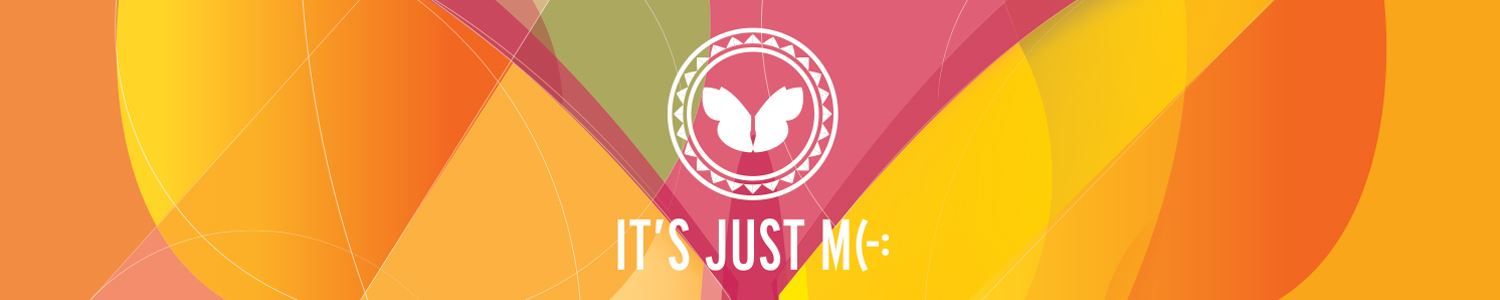 It's Just Me - Maria Papaefstathiou