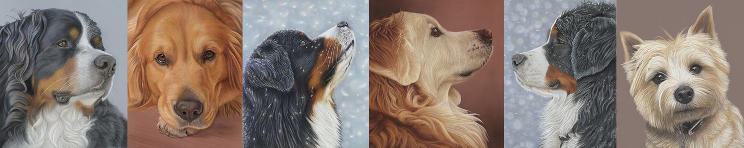 Art By Donna - Gifts for Dog Lovers