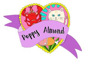Poppy Almond Design