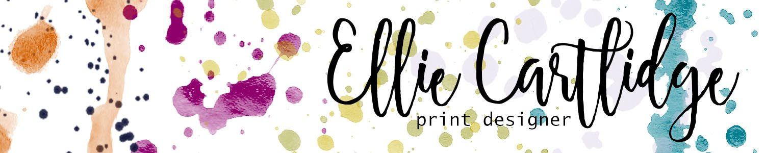 Ellie Cartlidge Print