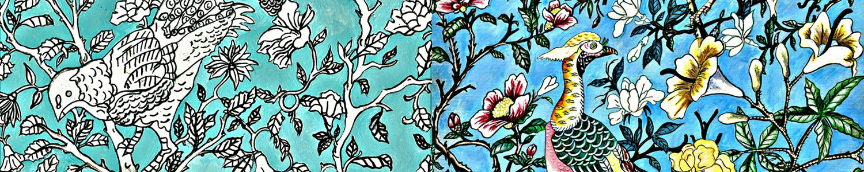 Artemisia Designs period inspired design collections