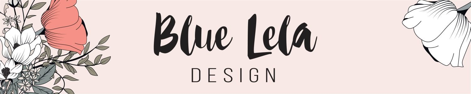 BlueLelaDesign