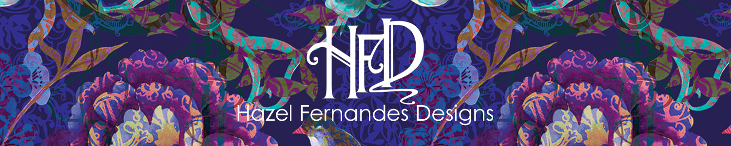 Hazel Fernandes Designs-Fearless interior designs