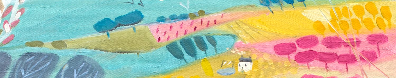 Natalie Rymer Art