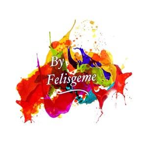 By Felisgeme  Nubian Gypsy Art