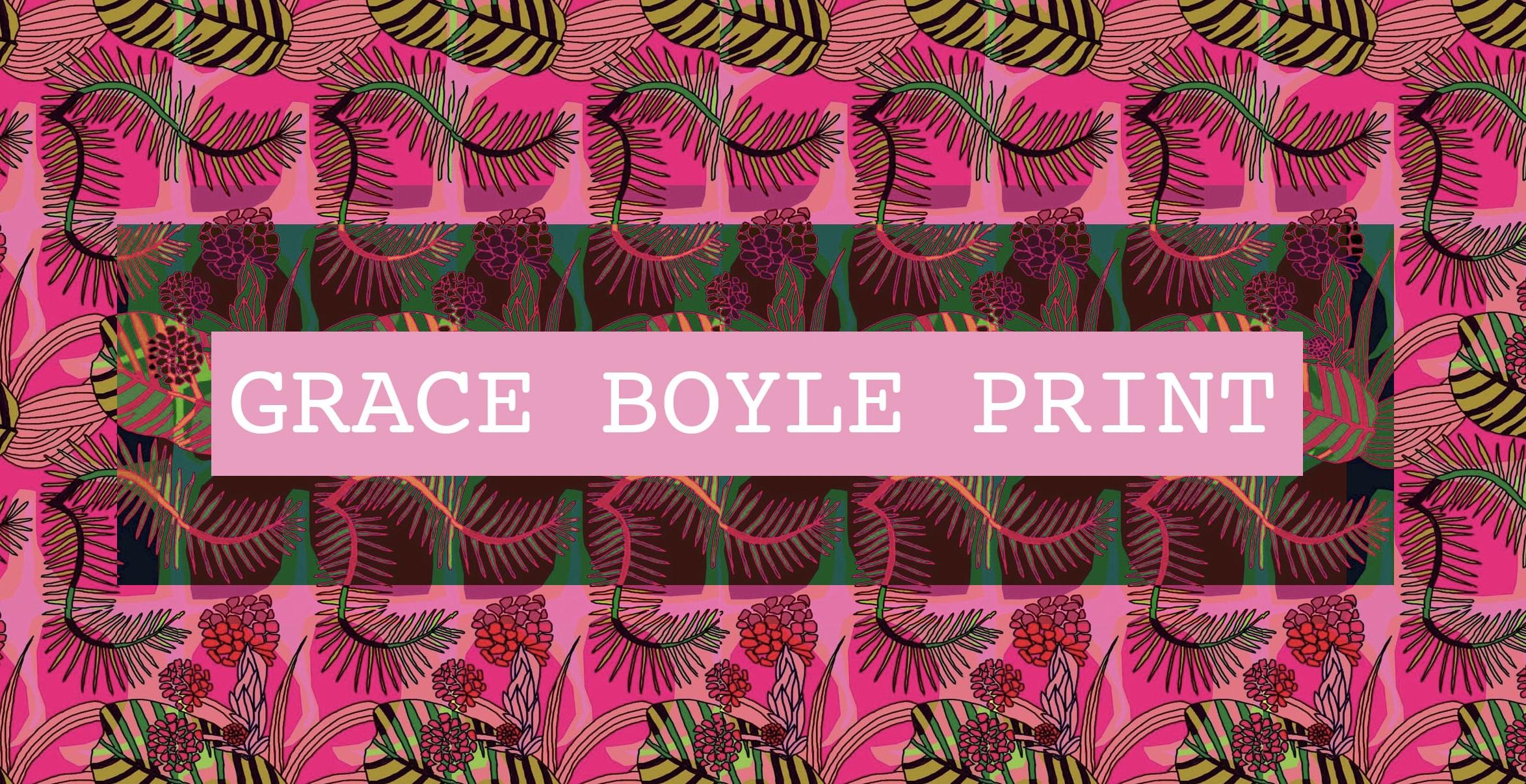 GRACE BOYLE