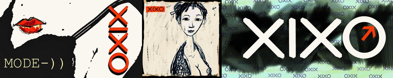 XIXO, Une vie de I, une vie de O - Limited edition.